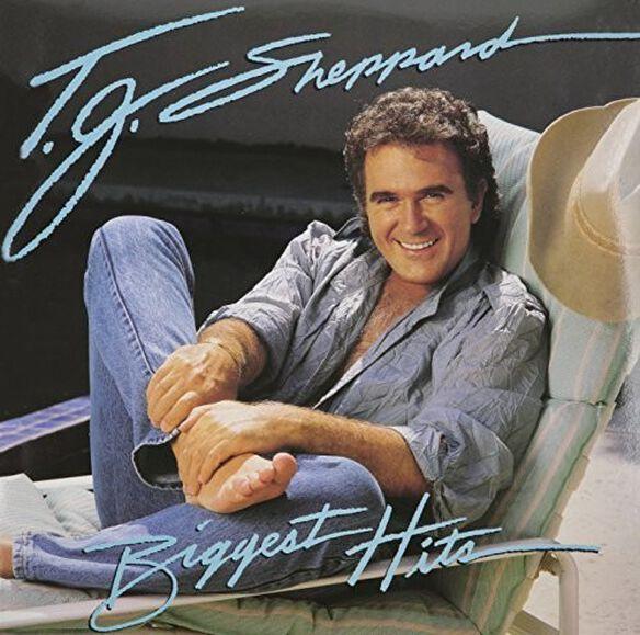T.G. Sheppard - Biggest Hits