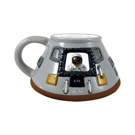 Apollo 11 Module 20 oz. Sculpted Ceramic Mug