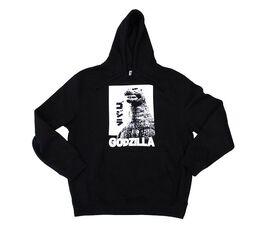Godzilla Kanji Hoodie