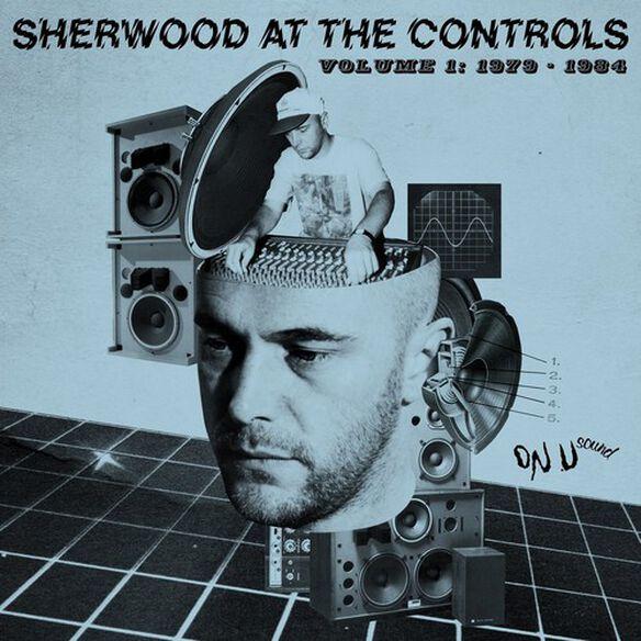 Various Artists - Sherwood At The Controls 1 / Various