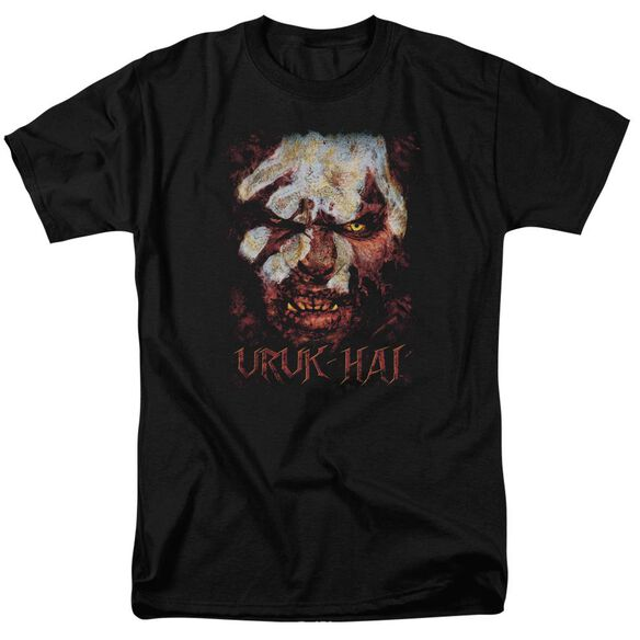 Lor Uruk Hai Short Sleeve Adult T-Shirt