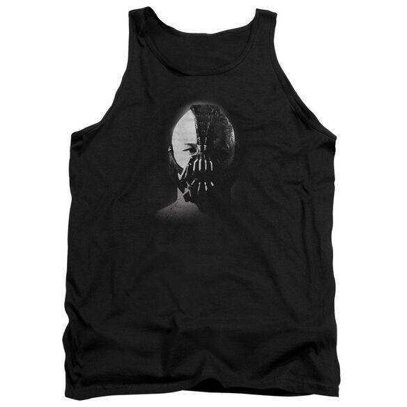 Dark Knight Rises Bane Adult Tank