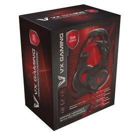 VX Gaming Team Series Gaming Headset with Mic