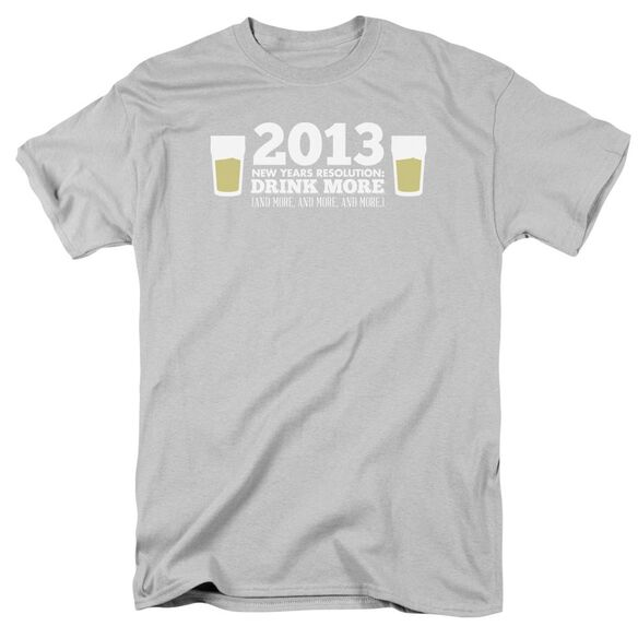 Drink More Short Sleeve Adult T-Shirt