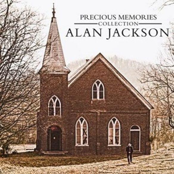 Alan Jackson - Precious Memories Collection: Alan Jackson