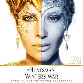 James Newton Howard - Huntsman: Winter's War [Original Motion Picture Soundtrack]