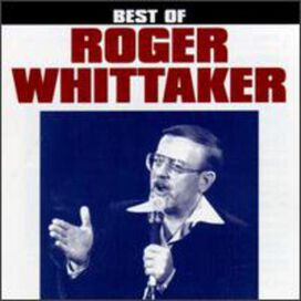 Roger Whittaker - Best of Roger Whittaker [Curb]