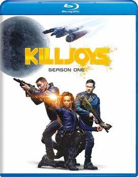 Killjoys: Season One