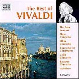 A. Vivaldi - Best of Vivaldi