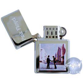 Pink Floyd Backlot Lighter