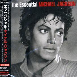 Michael Jackson - Essential Michael Jackson
