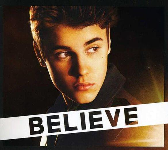 Believe (Dlx)
