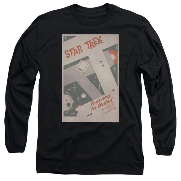 Star Trek Tos Episode 39 Long Sleeve Adult T-Shirt
