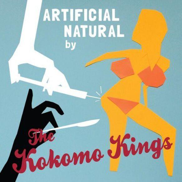 Kokomo Kings - Artificial Natural