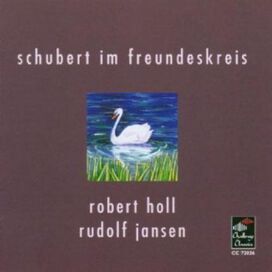 F. Schubert - Schubert & His Circle