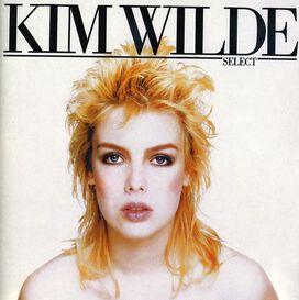 Kim Wilde - Select