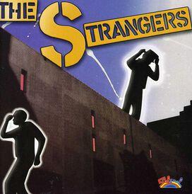 The Strangers - Strangers