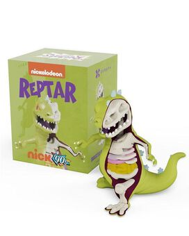 XXRAY Reptar Limited Edition