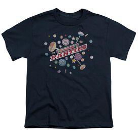 Smarties Parties Short Sleeve Youth T-Shirt