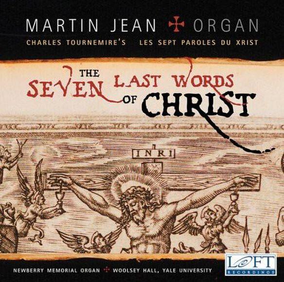 Seven Last Words Words Of Christ
