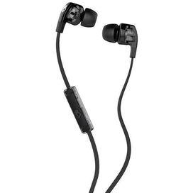 Skullcandy Smokin' Buds 2 Earbud Headphones with Mic [Black]