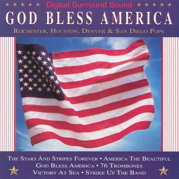 God Bless America 499