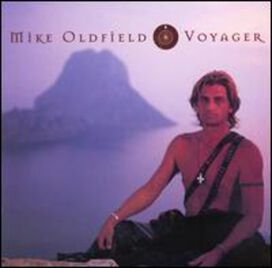 Mike Oldfield - Voyager