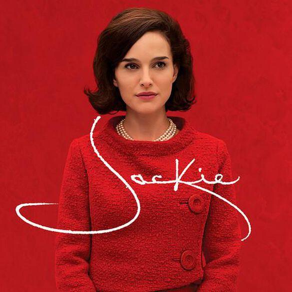 Jackie / O.S.T.