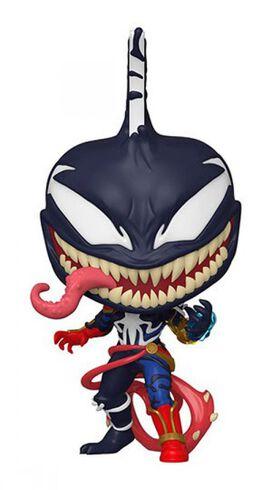 Funko Pop!: Venomized Captain Marvel [Spider-Man Maximum Venom]
