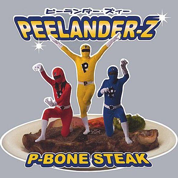 P Bone Steak