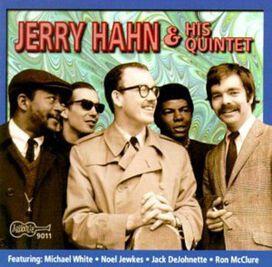 Jerry Hahn - Jerry Hahn & His Quintet