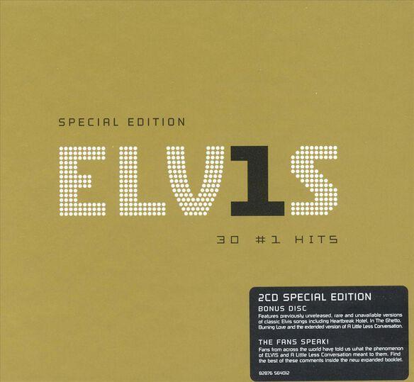 Elv1 S 30 #1 Hits (Rmst)