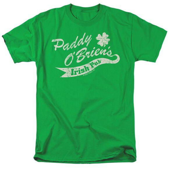 PADDY OBRIENS IRISH PUB- ADULT T-Shirt