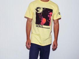 Neff - Han Solo T-Shirt