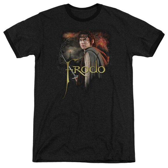 Lor Frodo Adult Heather Ringer