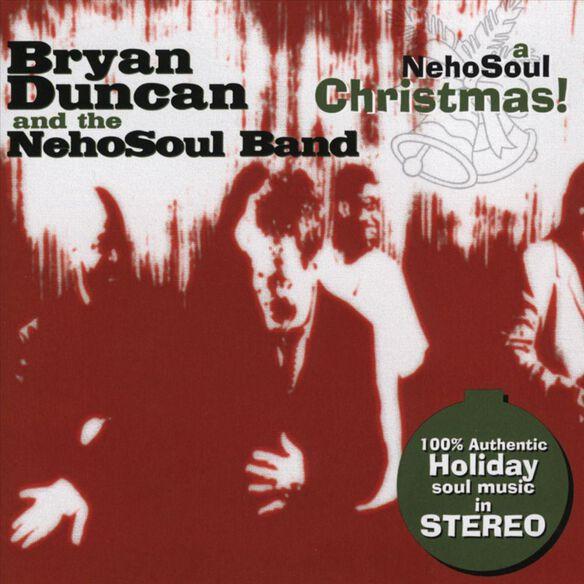 Neho Soul Christmas 1005