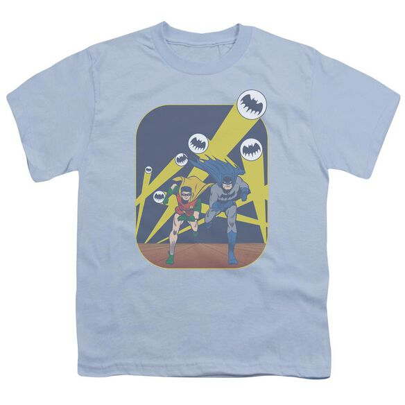 Batman Detective #164 Cover Short Sleeve Youth Light T-Shirt
