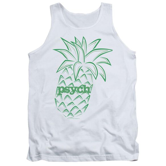 Psych Pineapple Adult Tank