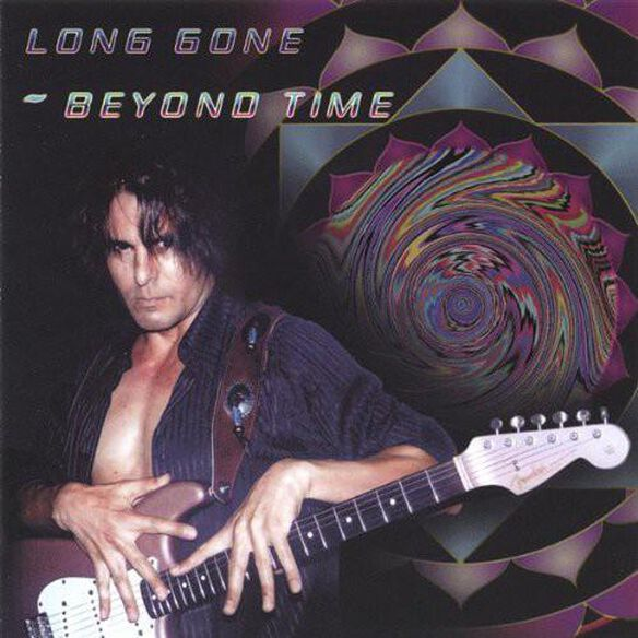 Long Gone Beyond Time
