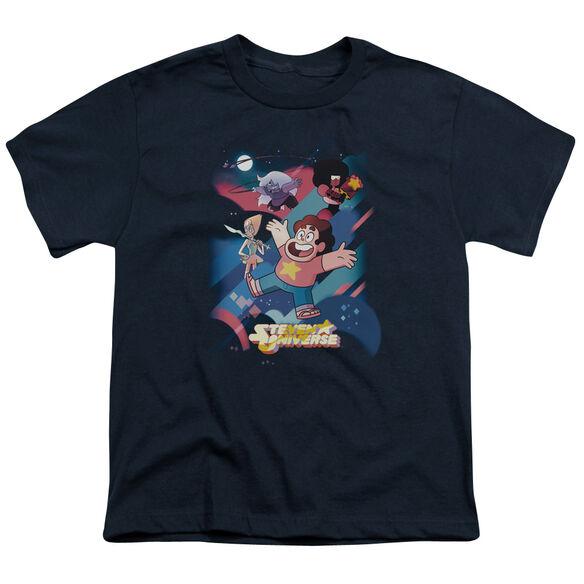 STEVEN UNIVERSE GROUP SHOT-S/S T-Shirt