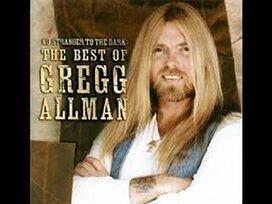 Gregg Allman - No Stranger To The Dark: The Best of Gregg Allman