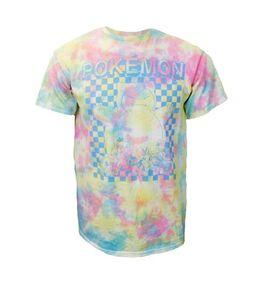 Pokemon Color Burst T-Shirt
