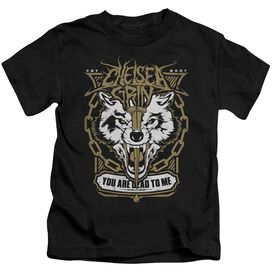 Chelsea Grin You Are Dead To Me Short Sleeve Juvenile T-Shirt