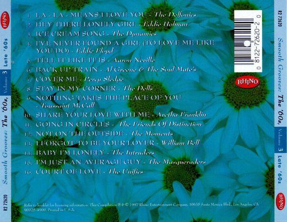 Smooth Grooves 60's V3