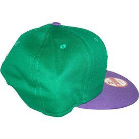 Incredible Hulk Action Logo Hat