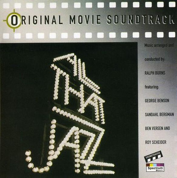 All That Jazz [Criterion Collection]
