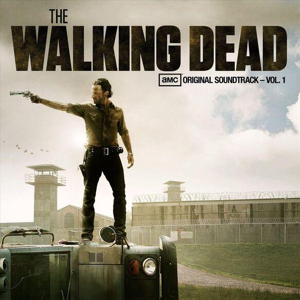 Walking Dead 1 / Tv O.S.T.
