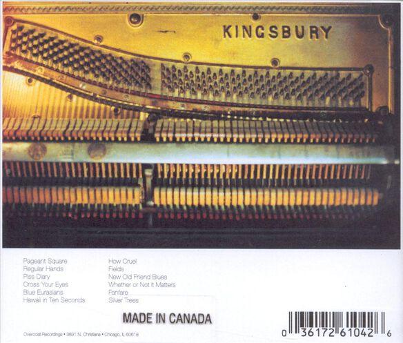 Kingsbury Manx 0100