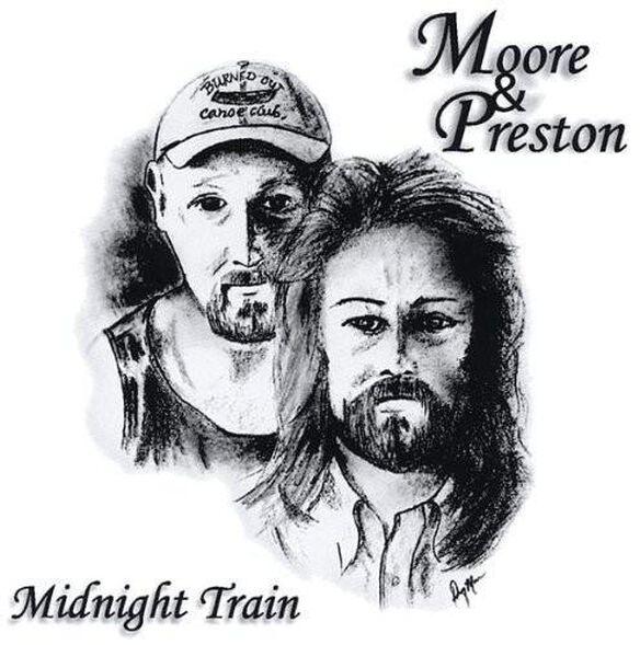 Moore & Preston - Midnight Train