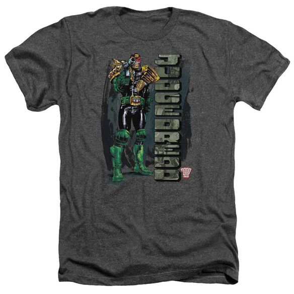 Judge Dredd Blam Adult Heather